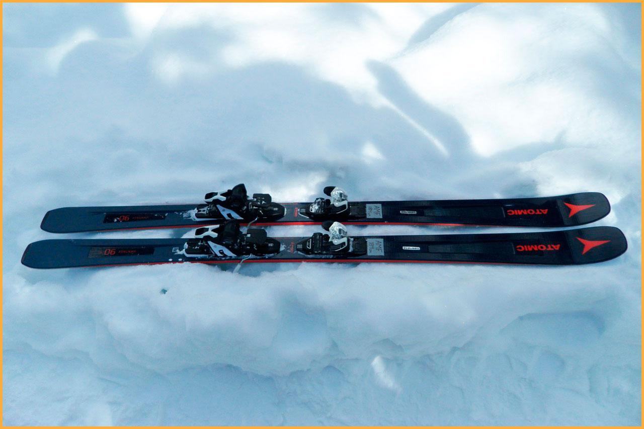 17 лучших горных лыж